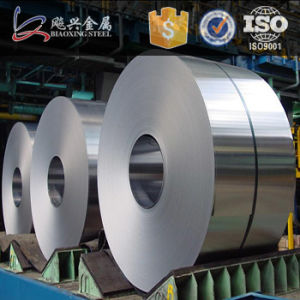 Best Choice Stainless Spring Steel Composition and Properties(55Si2Mn/55Si7/9255/251H60) pictures & photos