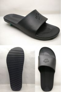 OEM/ODM Simple EVA SPA Hotel Indoor Slipper (21bzy1608) pictures & photos