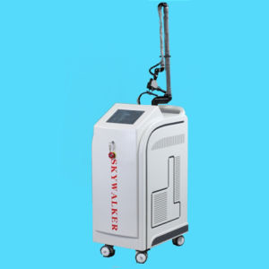 Wrinkle and Striae Gravidarum Removal Frational CO2 Laser Equipment