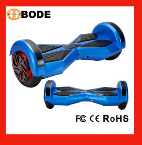 Mini 2 Wheel Electronic Skateboard with Bluetooth pictures & photos
