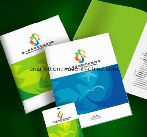 China Best Catalog Printing Companies pictures & photos
