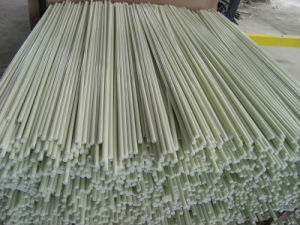 1/4 Inch Diameter Solid Fiberglass Rod FRP Rod pictures & photos