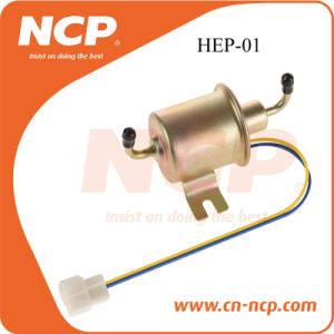 S5003 Hep-01 Electric Fuel Pump