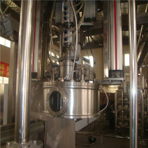 Automatic Aseptic Fruit Juice Filling Machine pictures & photos