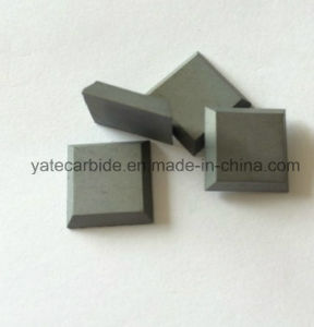 Tungsten Carbide Tips for Cutting Stone pictures & photos