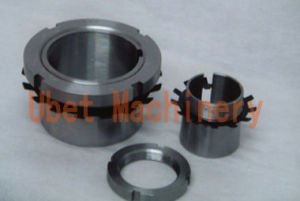 Angular Contact Ball Bearings Adapter Sleeves pictures & photos