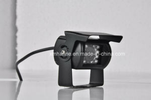 Mini CCD Night Vision Reversing Camera pictures & photos
