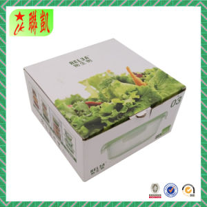 E-Flute Paper Packing Box for Mailing pictures & photos