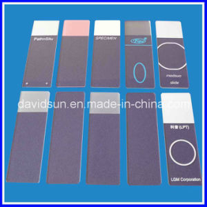 Microscope Slide Clips Manufacture pictures & photos