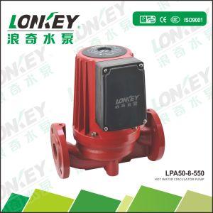 Hot Water Circulator Pump Screened Pump pictures & photos