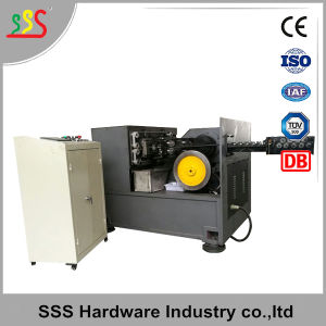 Stable Performance Automatic High-Speed Nail Making Machine Nail Equipment
