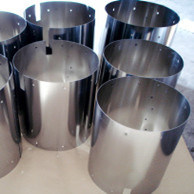 Molybdenum Plates, Main Supply 99.95% Pure Molybdenum Reflection Screen pictures & photos