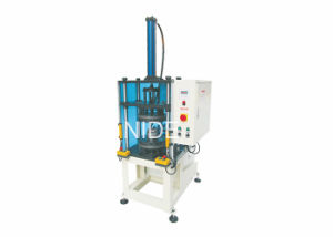 Hydraulic System Driven Automatic Stator Coil Forming Machine pictures & photos