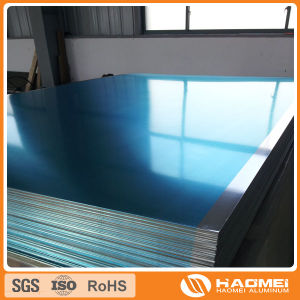Aluminium Sheet 1050, 1060, 1070 3003 for Traffic Sign pictures & photos