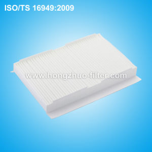 Cabin Air Filter Bcf170 for Car pictures & photos