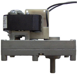 Electric Gear Motor for BBQ pictures & photos