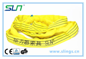 2017 GS Passed Synthetic Lifting Slings with 100% Polyester pictures & photos