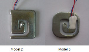Half Bridge Micro Load Cell for Body Scale 50kg pictures & photos