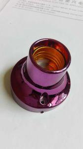 Bakelite E27 Screw Lamp Holder