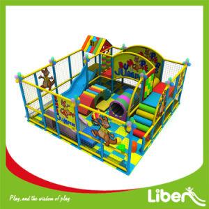 Indoor Playground Mcdonalds with Indoor Playground pictures & photos
