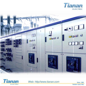Secondary-Switchgear-Low-Voltage-Air-Insulated-Power-Distribution pictures & photos