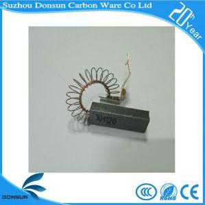 Carbon Brush for Vacuum Machine pictures & photos