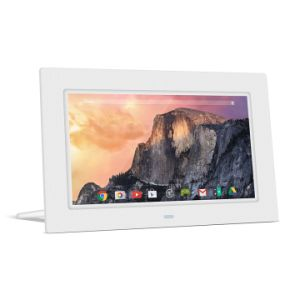 7inch Android WiFi Digtial Photo Frame Network Advertising Player (A7001) pictures & photos