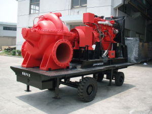 S Series Horizontal Double Suction Split Case Water Pump pictures & photos