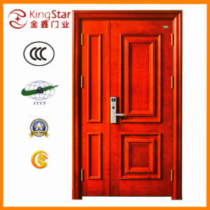 Cheap and Fine Security Door with Good Quality