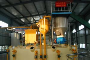 China Competitive Sunlfowerseed Oil Solvent Extraction pictures & photos