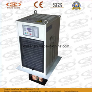 Oil Chiller for Precision Machine Tool pictures & photos