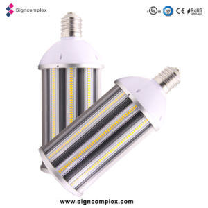 China Energy-Saving IP64 Seoul 5630 E40 80W/100W UL LED Corn Bulb pictures & photos