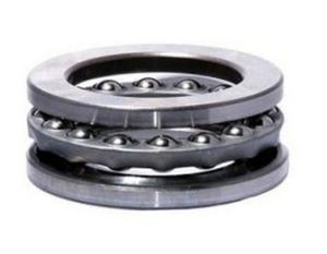 High Quality Bearing Steel Trust Ball Bearing for Gear Wheel 51306 pictures & photos