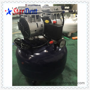 Dental Unit Air Compressor for Dental Equipment (one for one) pictures & photos