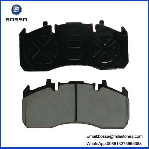 Customized Volvo Auto Parts Brake Pad pictures & photos