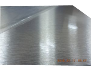 0.5mm Coated Aluminum Sheet for Dye Sublimation Printing pictures & photos