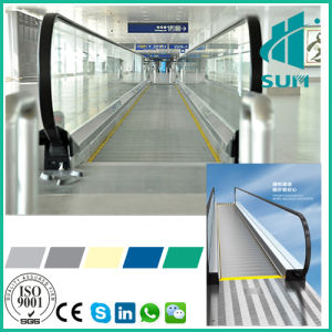 Moving Sidewalk with Good Quality Sum-Elevator pictures & photos