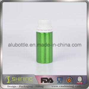 Cosmetic Packaging Aluminum Essential Oil Bottle pictures & photos