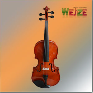 Red Brown Entry Level All Linder Violin pictures & photos