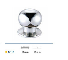 Stainless Steel Pull Door Knob Handle M113 pictures & photos
