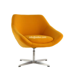 (SD-2016) Modern Hotel Office Furniture Metal Swivel Chair pictures & photos