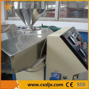 Sj25 Single Screw Extruder for Laboratary pictures & photos