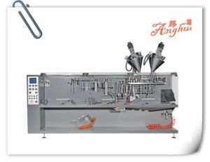 Horizontal Packing Machine for Shampoo (AH-S180) pictures & photos