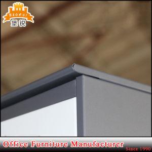 up Glass Down Steel Door Metal Appliance Cabinet pictures & photos