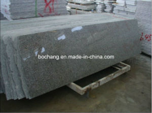 G623 Grey Granite Rosa Beta Slab for Wall and Flooring pictures & photos