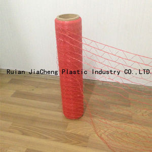 Pallet Net Wrap-Red pictures & photos