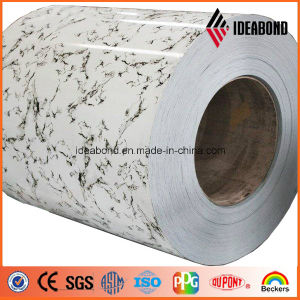 Marble Indoor Color Aluminum Plate pictures & photos
