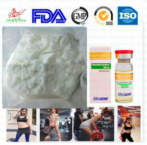 Stop Muscle Wasting Steroid Hormonne Masteron Powder pictures & photos