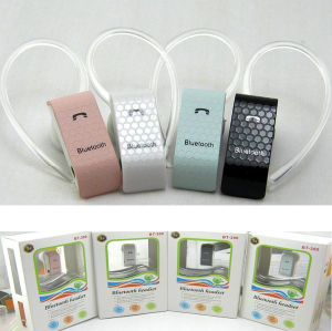 Patent Listening Devices Promotional Gift Cheap Wireless Headset pictures & photos