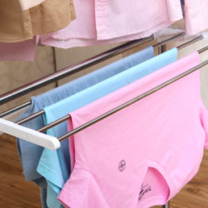 Stainless Steel Compsite Clothes Hanger pictures & photos